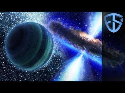 Avaruuden ihmeet ja mysteerit #4