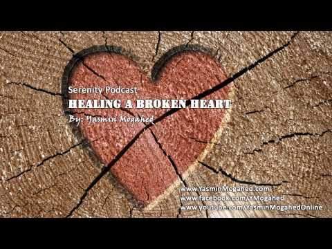 Healing A Broken Heart ᴴᴰ – By: Yasmin Mogahed