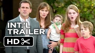 Nonton Alexander And The Terrible  Horrible  No Good  Very Bad Day Official Uk Trailer 1  2014    Movie Hd Film Subtitle Indonesia Streaming Movie Download