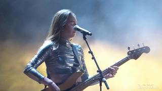 13/15 HAIM - The Wire @ Red Rocks Amphitheatre, Morrison, CO 5/28/18