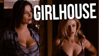 Nonton Girl House  2014  Horror Slasher Review Film Subtitle Indonesia Streaming Movie Download