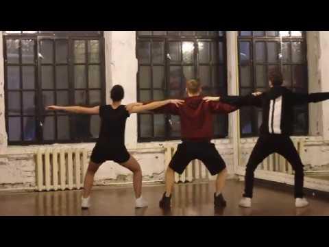 Танцевальные ролики для компании Акку-Чек