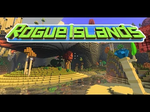 Rogue Islands - Fast Paced First Person Roguelike!