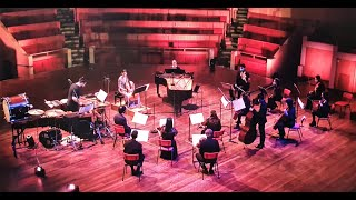 Obscure Atlas CГ-3   Aart Strootman   Trio B F N & Orchestra   Live Full video
