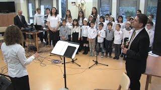 Philadelphia Kids alla Casa Lucia di Pasiano