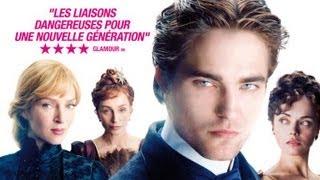 Nonton Bel Ami  Robert Pattinson    Bande Annonce  Vf  Film Subtitle Indonesia Streaming Movie Download