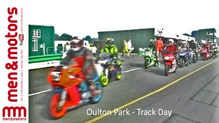 Paul Johnston checks out a track day at Oulton Park in Cheshire, plus we speak to some of the attendees - and Dave Ambrose, Bradley Anderson andJohn Scattergood, and learn what a track day actually involves.------------------Don't forget to SUBSCRIBE for more content!http://www.youtube.com/user/menandmotors?sub_confirmation=1© Men and Motors - One Media iP 2017
