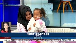 Video Dewi Perssik Simpati Perjuangan Siti Mengobati Sang Buah Hati MP3, 3GP, MP4, WEBM, AVI, FLV Agustus 2018