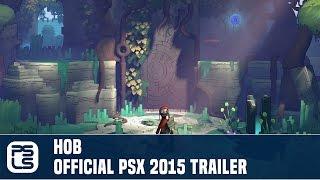 Trailer PSX 2015