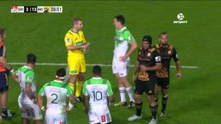 Chiefs v Highlanders Rd.11 2016 | Super Rugby Video Highlights