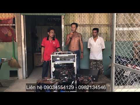 ( Setup miễn phí ) Nâng cấp cục đẩy 4 kênh ATI A-1600S cho khách Đồng Nai. LH 0934554129