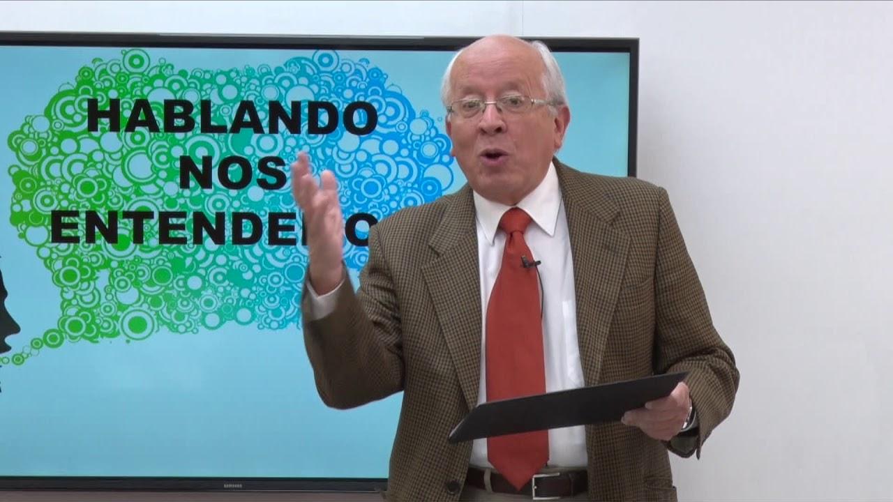 HABLANDO NOS ENTENDEMOS - INVITADO DR ÁLVARO ALEMÁN TEMA CÉSAR DÁVILA ANDRADE