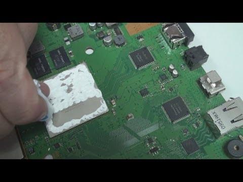Gratis Download Video PS3 Slim Замена термопасты на PS3 & Streaming Online