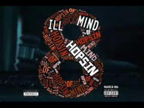 Hopsin ft. Matt Black & Joey Tee - Die This Way (NEW SONG NEW ARTIST JANUARY 2018)