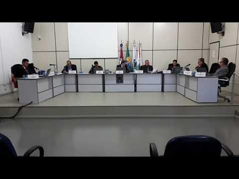 13ª SESSÃO PLENÁRIA DELIBERATIVA ORDINÁRIA DE 2019