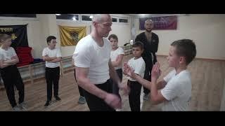 Film do artykułu: Wing Tsun – sztuka walki...