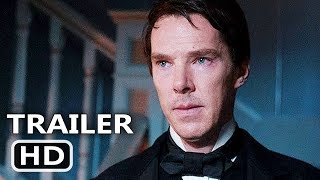 Video THE CURRENT WAR Official Trailer (2018) Benedict Cumberbatch, Tom Holland, Movie HD MP3, 3GP, MP4, WEBM, AVI, FLV Juni 2018