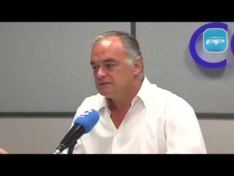 González Pons: Debemos preguntarnos si la mentira era Pujol o todo el sistema del 3%