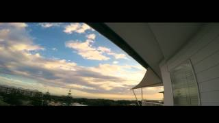 Kingscliff Australia  city photos gallery : GoPro Hero 4 4K Sunrise Timelapse: Kingscliff Australia
