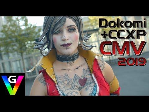 DoKomi / CCXP Cologne 2019 Cosplay Music Video