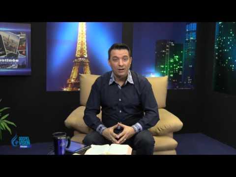 Franck ALEXANDRE - Parole de vérité, parole d'autorité