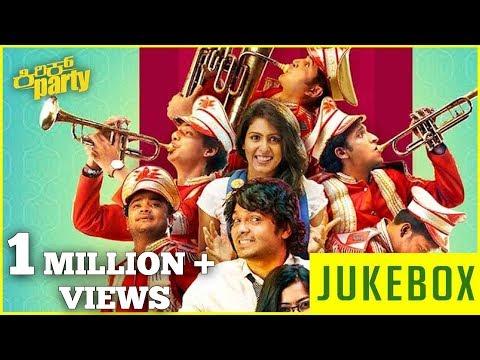 Video Kirik Party - Official Jukebox | B. Ajaneesh Loknath | Rakshit Shetty | Rishab Shetty download in MP3, 3GP, MP4, WEBM, AVI, FLV January 2017
