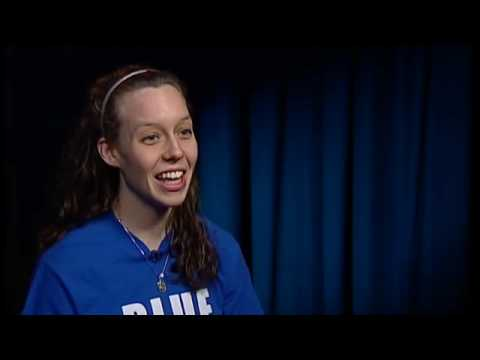 Spartans Talk: Erin Hollinger
