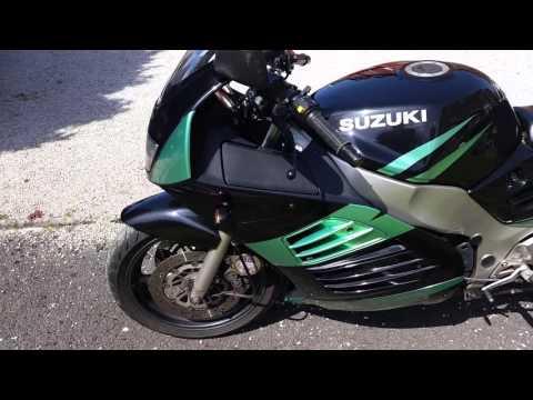Продажа suzuki rf 900 снимок
