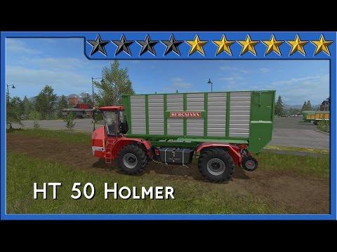 HT 50 Holmer v1.0.0.1