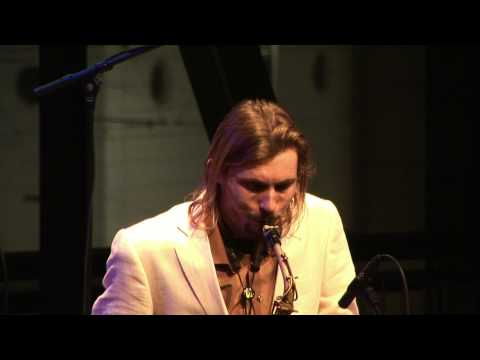 play video:Joris Posthumus in the Bimhuis