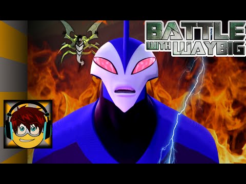 Video Ben10 Destroy All Aliens - Battle with WayBig   Beating the game download in MP3, 3GP, MP4, WEBM, AVI, FLV January 2017