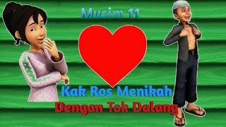 Nonton Heboh     Kak Ros Menikah Dengan Tok Dalang   Dan Kak Ros Sudah Hamil 9 Bulan Film Subtitle Indonesia Streaming Movie Download