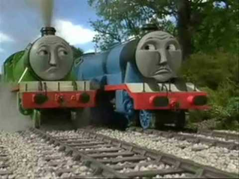 Gordon, Henry & the Special Coal Part 2/2 (2009 Remake)