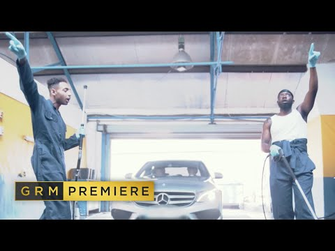 Yung Fume x D'One – Work Hard [Music Video] | GRM Daily