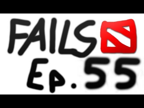 DotaCinema - Want to be in our fails of the week series? Submit your fails at http://dotacinema.com/fail Neil fail: http://www.youtube.com/watch?v=J57NEj66kD4 Check out S...