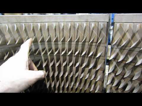 Compressors – Turbine Engines: A Closer Look