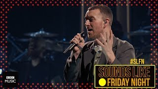 Sam Smith - Pray (on Sounds Like Friday Night)