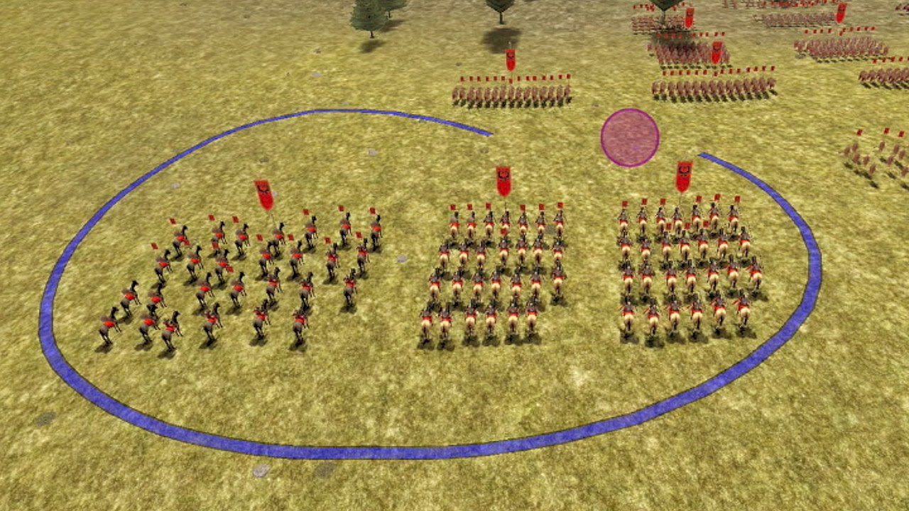tw rome 2 system requirements - photo#1