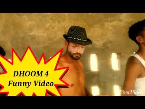 Video DHOOM- 4   B.S.Pinka Funny Video 2018 download in MP3, 3GP, MP4, WEBM, AVI, FLV January 2017