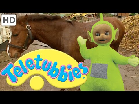 Teletubbies: Emily & Jester Pack - HD Video