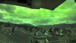 Port Alberni June 30 2010 Daily Webcam Timelapse at Alberniweather