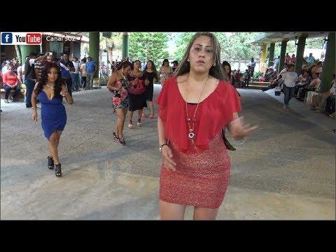 Ensayo de Convite Femenino de Zacualpa 2019