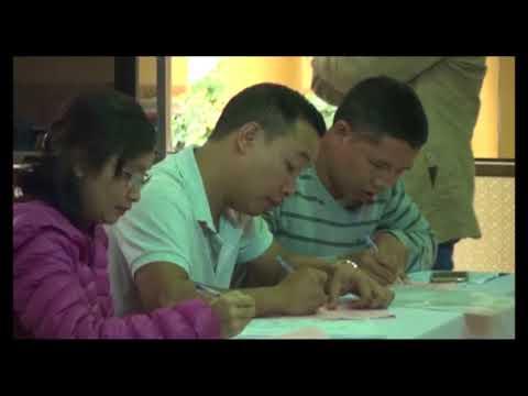 Hơn 600 mét vuông đất Tân Giang Tuần Giáo  trị giá trên 5 tỷ đồng nhờ bán đấu giá