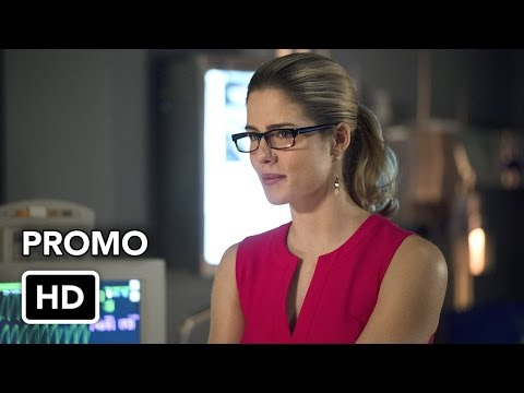 Arrow - Episode 3.18 - Public Enemy - Promo