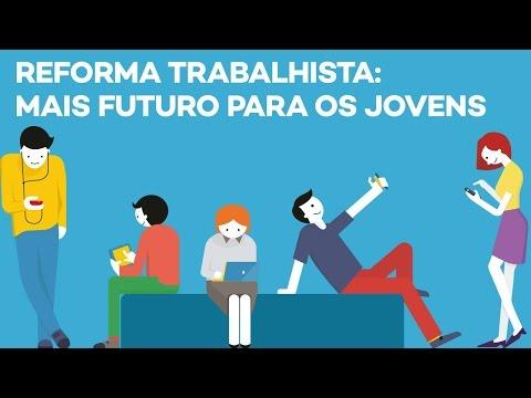 Dorothea Werneck: oportunidades para jovens na reforma trabalhista