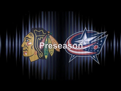Чикаго – Коламбус (24.09.17) Предсезонный турнир Обзор матча....