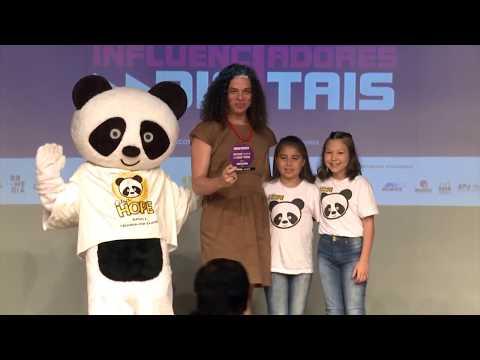 Prêmio Microinfluenciadores Digitais 2020