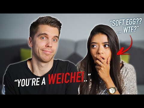 13 German Words That Are Impossible To Translate