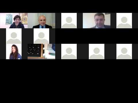 Online Okrugli sto: Novine u Zakonu o javnim nabavkama