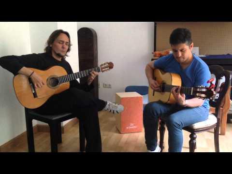 Rodrigo & Vicente Amigo